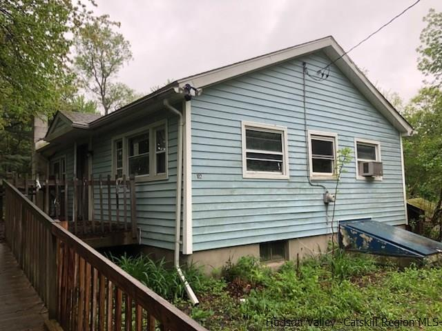100 & 102 Indian Road, Red Hook, NY 12571 (MLS #20181912) :: Stevens Realty Group