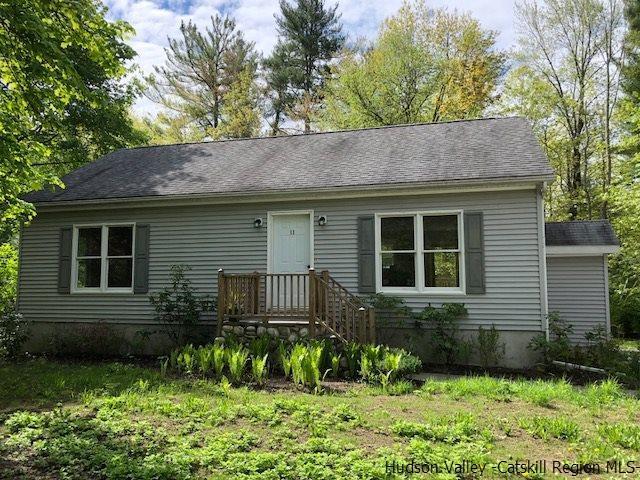 11 Bellows Lane, Woodstock, NY 12498 (MLS #20182014) :: Stevens Realty Group