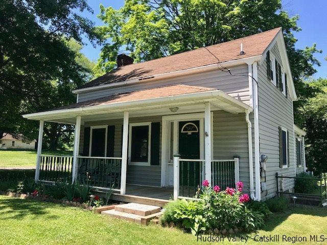 673 Springtown Road, Tilson, NY 12486 (MLS #20182360) :: Stevens Realty Group