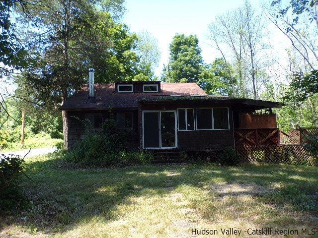 38 N Ohioville Road, New Paltz, NY 12561 (MLS #20182828) :: Stevens Realty Group