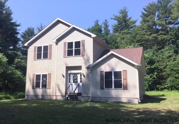 22 Valk Road, Saugerties, NY 12477 (MLS #20183483) :: Stevens Realty Group