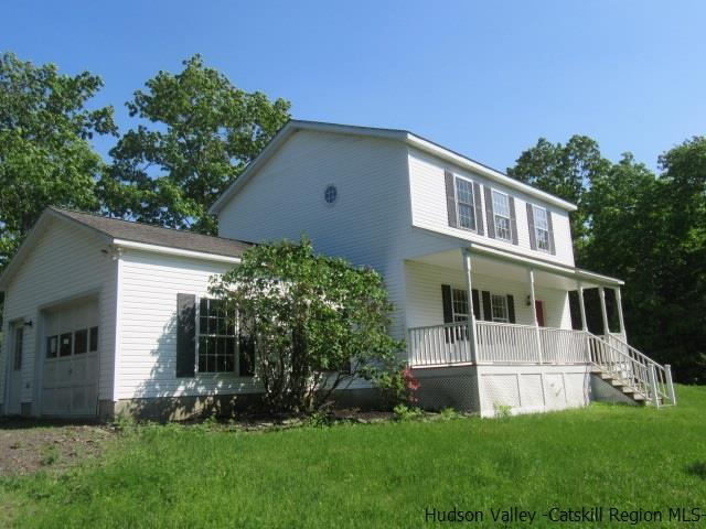48 Mayfield Estates, Saugerties, NY 12477 (MLS #20183533) :: Stevens Realty Group