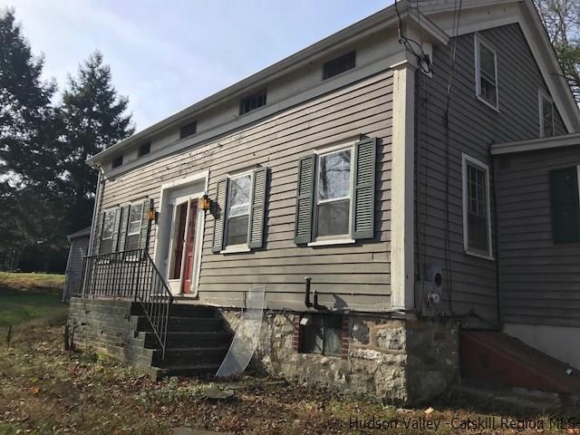 115 Canaan Road, New Paltz, NY 12561 (MLS #20184958) :: Stevens Realty Group