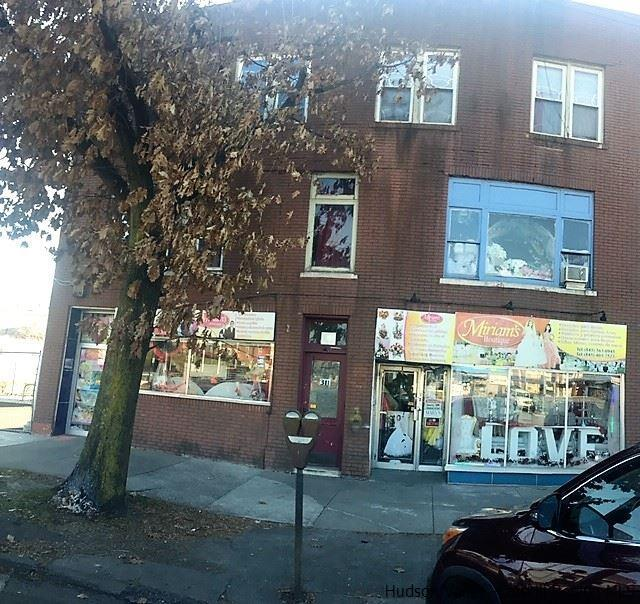 313 Broadway, Newburgh, NY 12550 (MLS #20185067) :: Stevens Realty Group