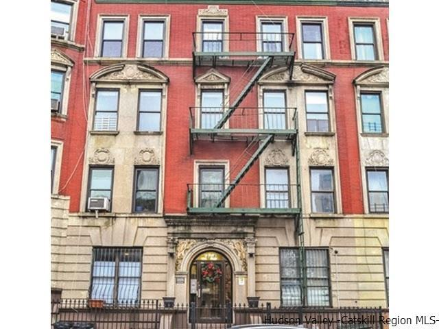 1492 Bedford Avenue, Brooklyn, NY 11216 (MLS #20190052) :: Stevens Realty Group
