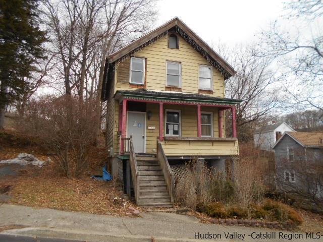114 Newkirk Avenue, Kingston, NY 12401 (MLS #20190452) :: Stevens Realty Group