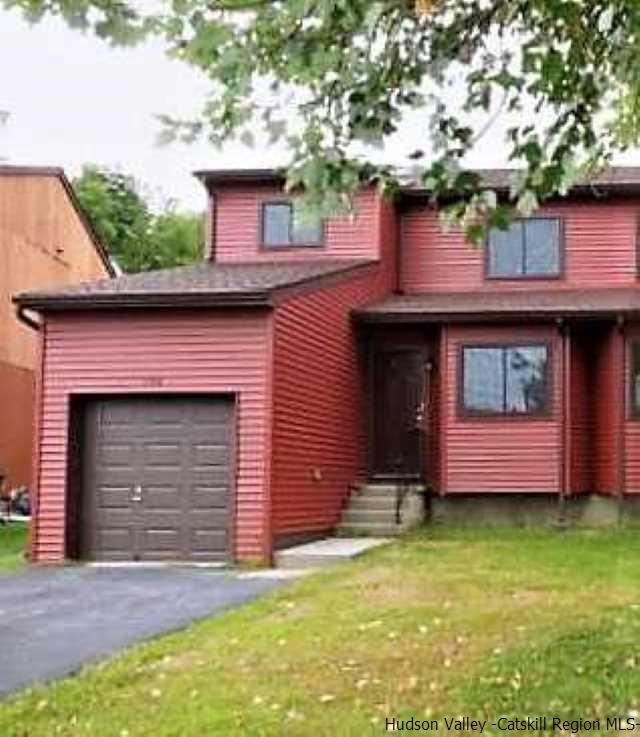 196 Sterling Place, Highland, NY 12528 (MLS #20190458) :: Stevens Realty Group