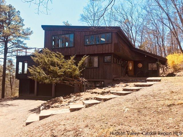 151 Sparkling Ridge Road, Gardiner, NY 12561 (MLS #20191373) :: Stevens Realty Group