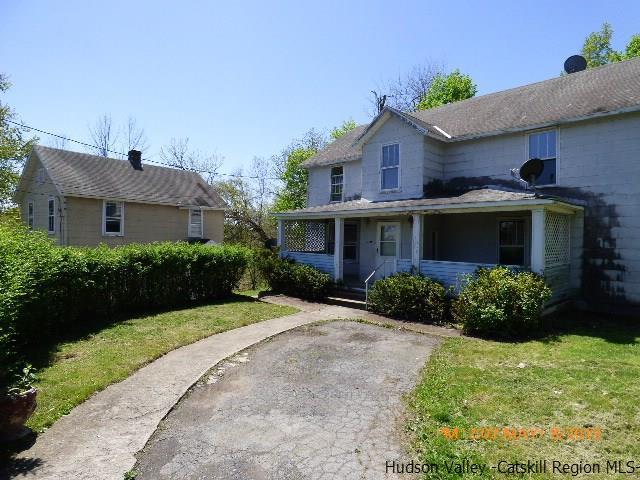 8 Short Street, Catskill, NY 12414 (MLS #20191928) :: Stevens Realty Group