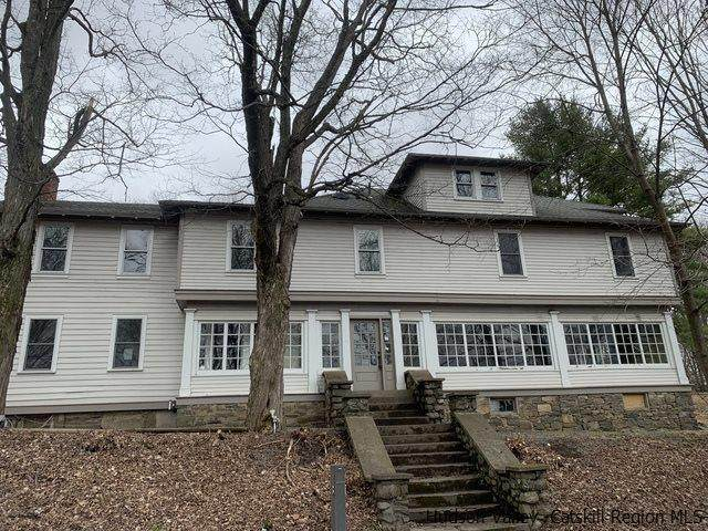 18 Popletown Road, New Paltz, NY 12561 (MLS #20200990) :: The Home Team