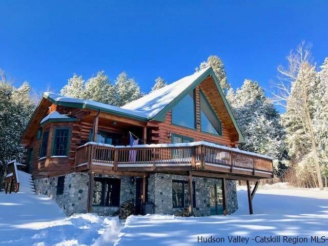 146 Conifer Lake West Road - Photo 1