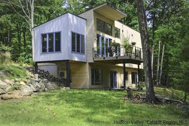205 Vly Atwood Road, Stone Ridge, NY 12484 (MLS #20181133) :: Stevens Realty Group