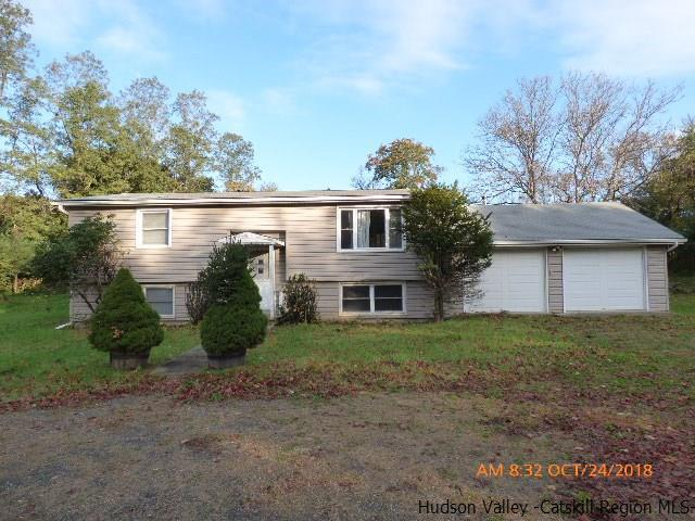 122 E Camp Road, Germantown, NY 12526 (MLS #20184470) :: Stevens Realty Group