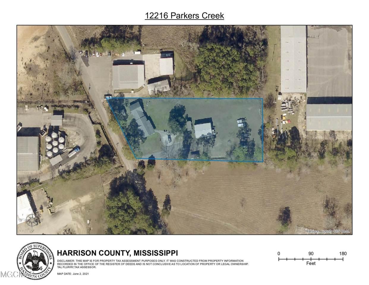 12216 Parkers Creek Road - Photo 1