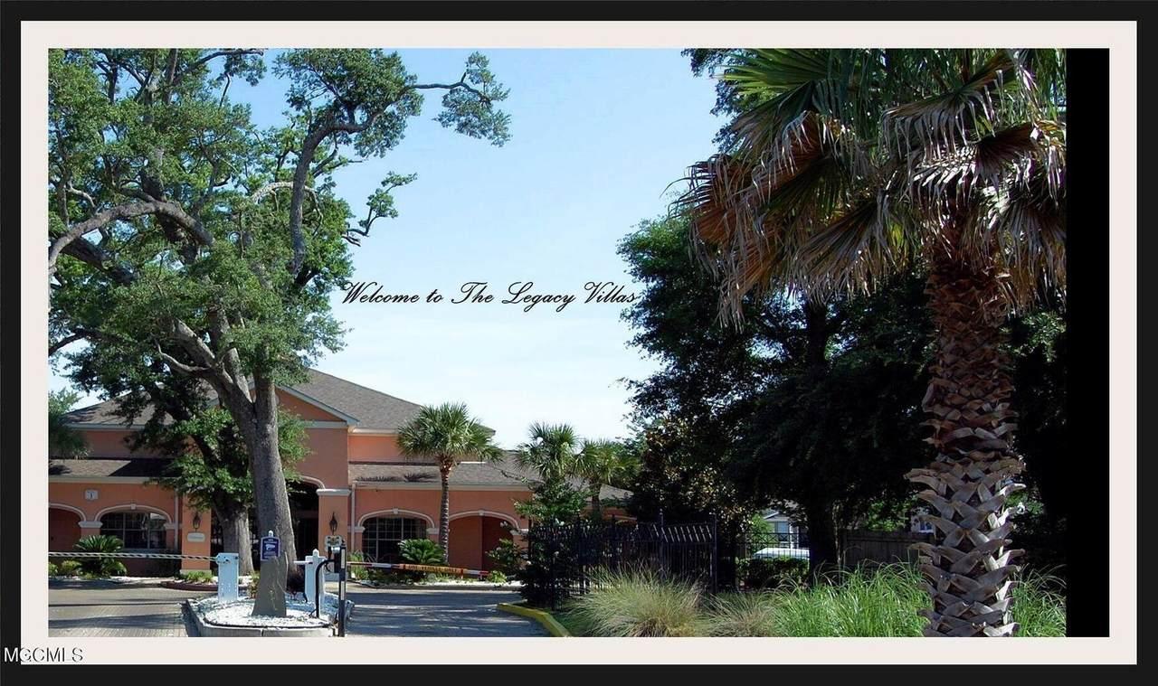 2252 Beach Drive Unit 1702 - Photo 1