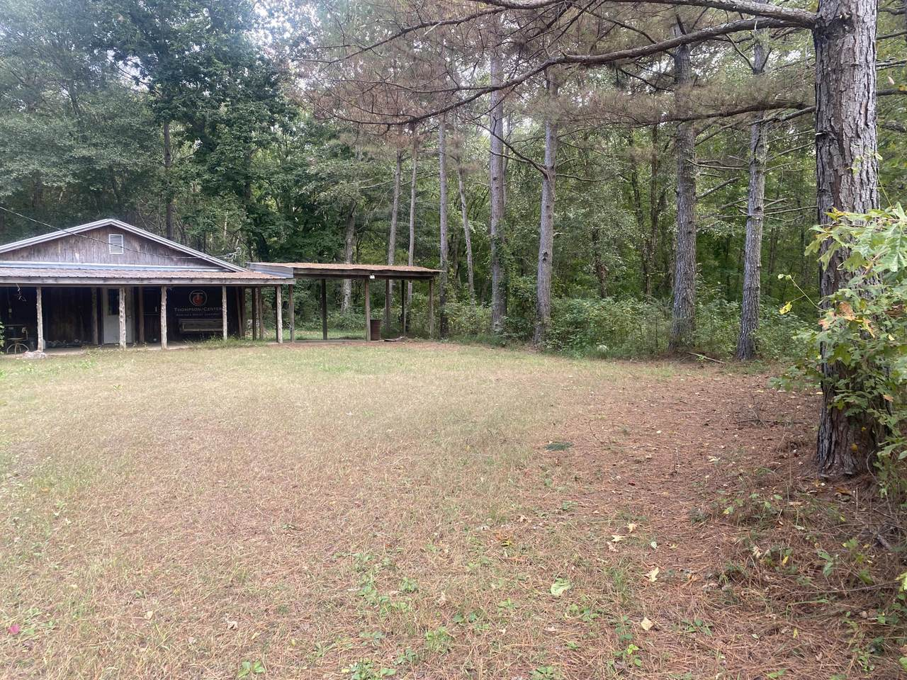 1201 Mosquito Bend Road - Photo 1