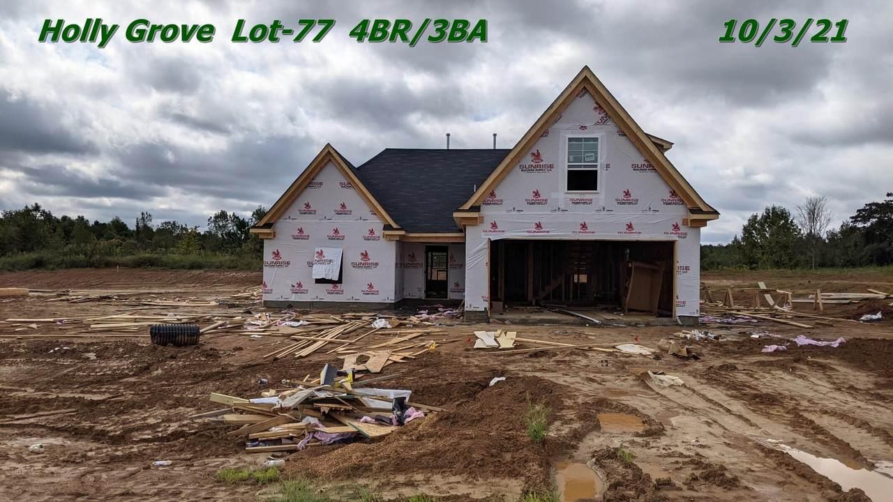 5393 Holly Ridge Drive - Photo 1