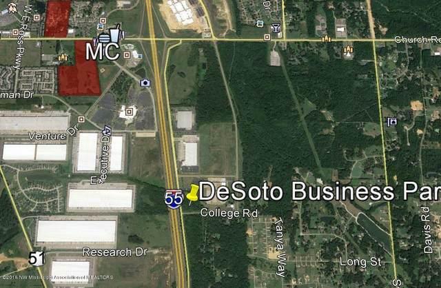 4 Old Airways Street, Southaven, MS 38672 (MLS #2307098) :: Gowen Property Group   Keller Williams Realty