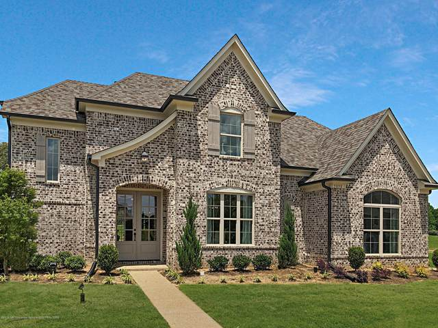 5050 Stonecrest Drive, Olive Branch, MS 38654 (MLS #2321434) :: Burch Realty Group, LLC