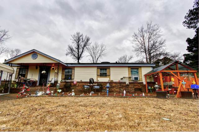 713 Poplar Cove, Southaven, MS 38671 (MLS #2327270) :: The Home Gurus, Keller Williams Realty