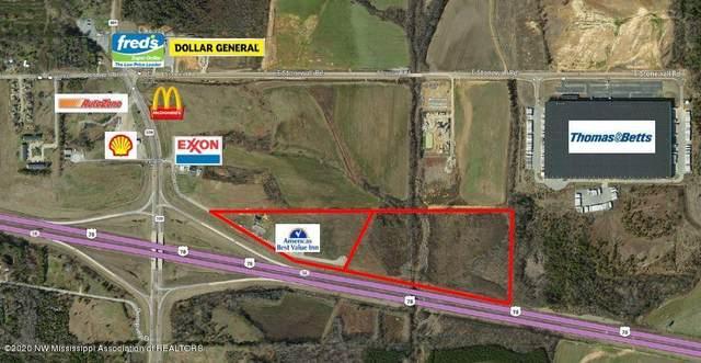 200 Two Stakes Drive, Byhalia, MS 38611 (MLS #2327950) :: Gowen Property Group   Keller Williams Realty