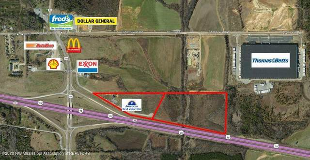 200 Two Stakes Drive, Byhalia, MS 38611 (MLS #2327956) :: Gowen Property Group | Keller Williams Realty