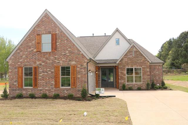 3061 Tina Renee Lane, Nesbit, MS 38651 (MLS #2328027) :: The Home Gurus, Keller Williams Realty