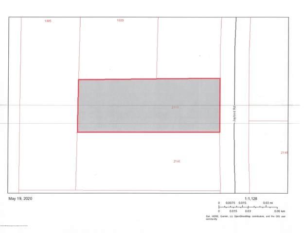 2119 Jaybird Road, Hernando, MS 38632 (MLS #2329363) :: Burch Realty Group, LLC
