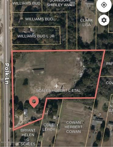 8034 Polk Lane, Olive Branch, MS 38654 (MLS #2332218) :: Gowen Property Group   Keller Williams Realty