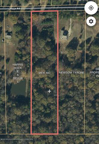 5 Mays Road, Coldwater, MS 38618 (MLS #2332300) :: The Justin Lance Team of Keller Williams Realty