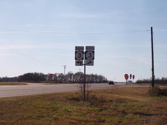 00001 Corner Of Highway 3 And 304, Robinsonville, MS 38664 (MLS #2332782) :: The Justin Lance Team of Keller Williams Realty