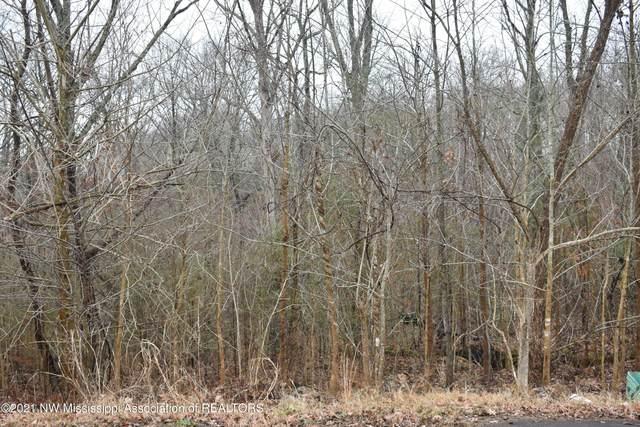 102 Ridge Wood Cove, Coldwater, MS 38618 (MLS #2333647) :: Burch Realty Group, LLC