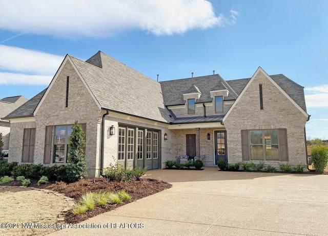 3075 Tina Renee Lane, Nesbit, MS 38651 (MLS #2333906) :: The Home Gurus, Keller Williams Realty
