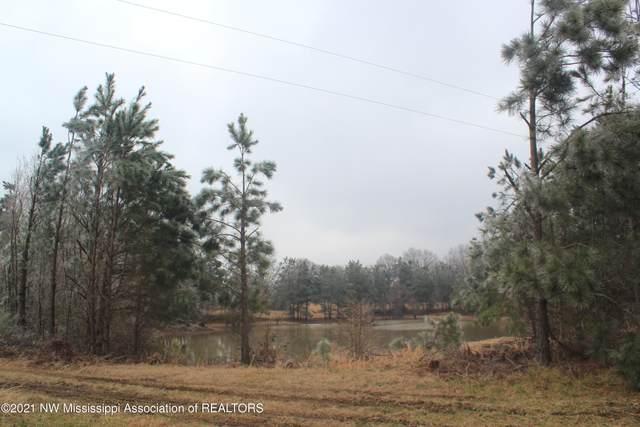 8 Tara Road, Holly Springs, MS 38635 (MLS #2333960) :: Burch Realty Group, LLC