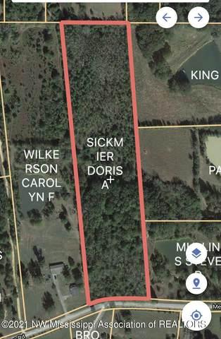 200 Metra Road, Coldwater, MS 38618 (MLS #2334607) :: Burch Realty Group, LLC