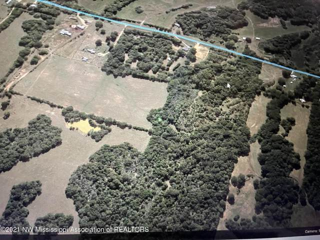 0 Poagville Road, Coldwater, MS 38618 (MLS #2334746) :: Burch Realty Group, LLC