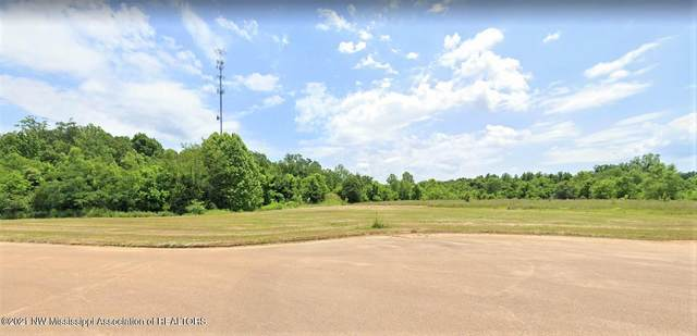Lot 10 Whitfield Drive, Hernando, MS 38632 (MLS #2334750) :: Burch Realty Group, LLC