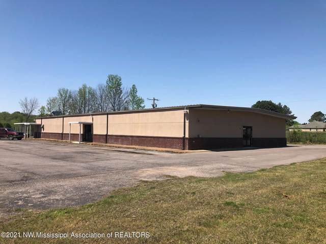 6011 Elmore Road, Southaven, MS 38671 (MLS #2334977) :: Burch Realty Group, LLC