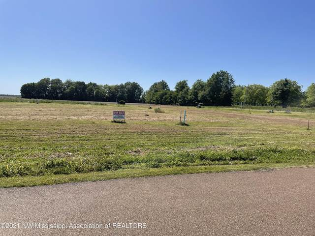 1681 Poteete Lane, Tunica, MS 38676 (MLS #2335407) :: The Justin Lance Team of Keller Williams Realty