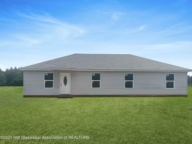 4832 Ms-4, Holly Springs, MS 38635 (MLS #2335601) :: Gowen Property Group | Keller Williams Realty