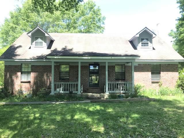 13300 Abernathy Road, Byhalia, MS 38611 (MLS #2335630) :: The Home Gurus, Keller Williams Realty