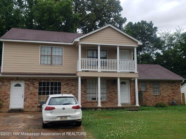 1422 Town And Country Road, Southaven, MS 38671 (MLS #2335898) :: Signature Realty