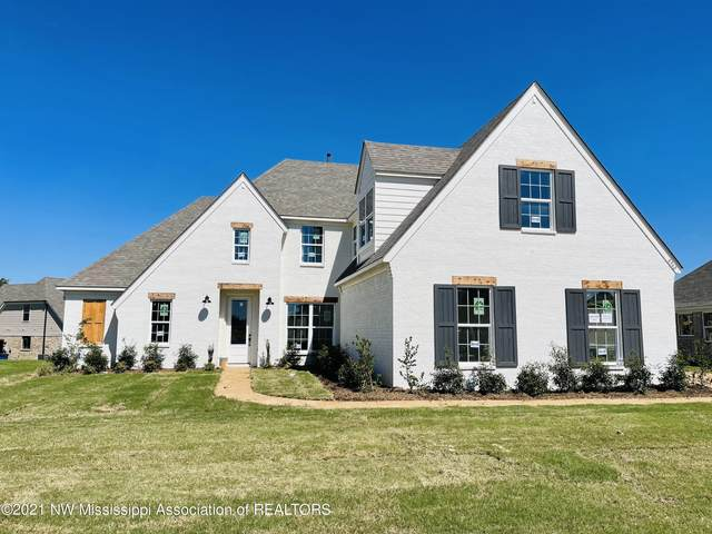 Olive Branch, MS 38654 :: Burch Realty Group, LLC