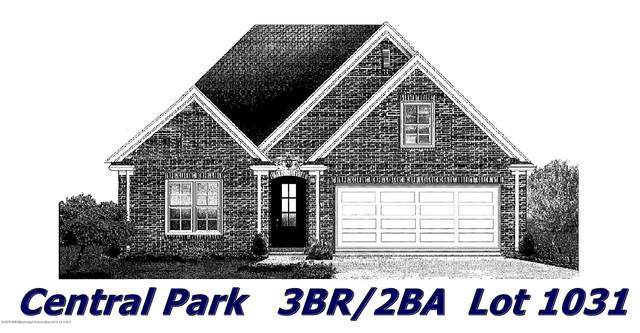 1577 Miskelly Drive, Southaven, MS 38671 (MLS #2336382) :: Your New Home Key