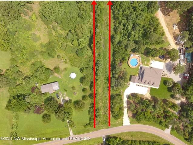 14420 Pigeon Roost Road, Byhalia, MS 38611 (MLS #2336514) :: Burch Realty Group, LLC
