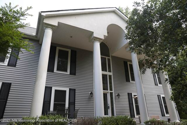 12145 Whispering Pines Drive, Olive Branch, MS 38654 (MLS #2336722) :: Burch Realty Group, LLC