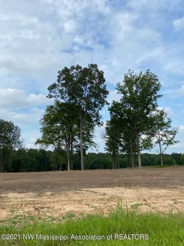 42 Pebble View Drive, Byhalia, MS 38611 (MLS #2336902) :: Burch Realty Group, LLC