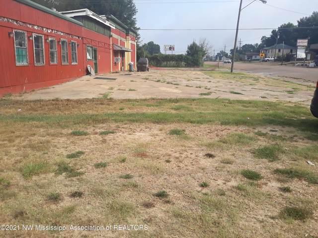 201 Highway 51 Highway, Sardis, MS 38666 (MLS #2337112) :: Burch Realty Group, LLC