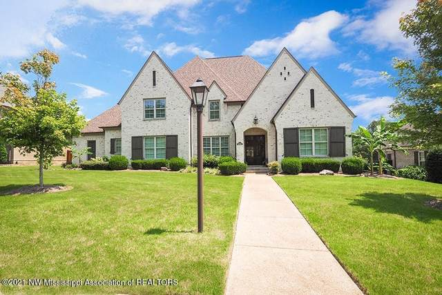 4722 Malone Road, Olive Branch, MS 38654 (MLS #2337166) :: The Justin Lance Team of Keller Williams Realty
