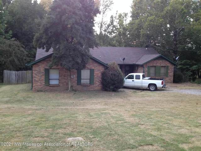 7095 Westbranch Road, Olive Branch, MS 38654 (MLS #2337201) :: The Live Love Desoto Group